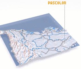 3d view of Pascolon