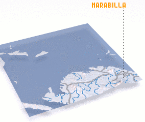 3d view of Marabilla