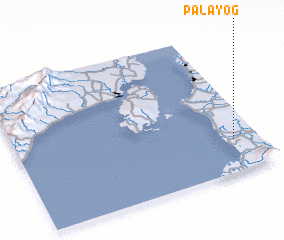 3d view of Palayog