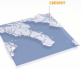 3d view of Caroroy