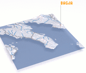 3d view of Bagja