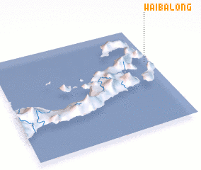 3d view of Waibalong