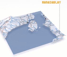 3d view of Manasablay