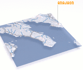 3d view of Anajaon