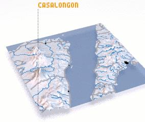 3d view of Casalongon
