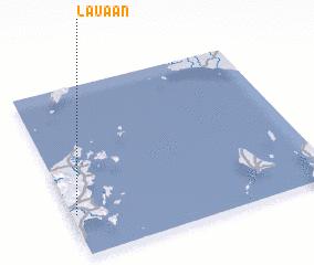 3d view of Laua-an