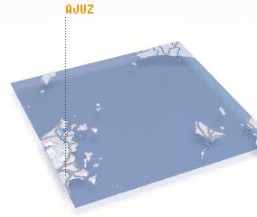 3d view of Ajuz