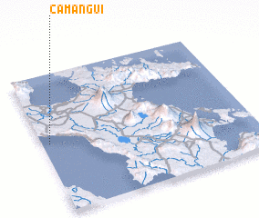 3d view of Camangui