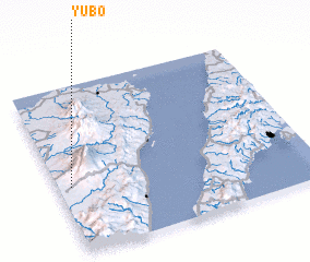 3d view of Yubo