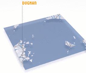 3d view of Dugman