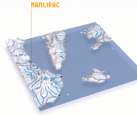 3d view of Manlipac