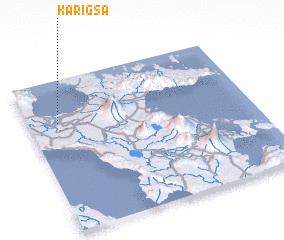 3d view of Karigsa
