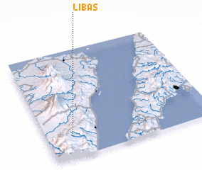 3d view of Libas