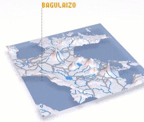 3d view of Bagulaizo
