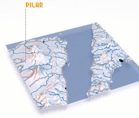 3d view of Pilar