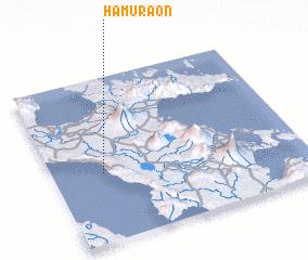 3d view of Hamuraon