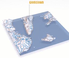 3d view of Guinsuan