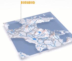 3d view of Borabod