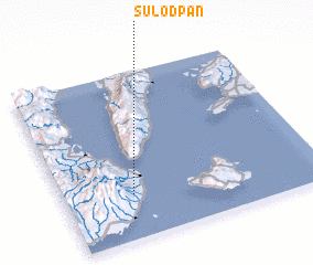 3d view of Sulodpan