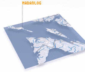 3d view of Madanlog