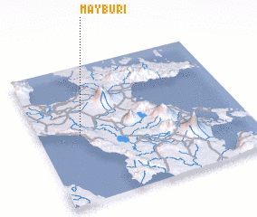 3d view of Mayburi