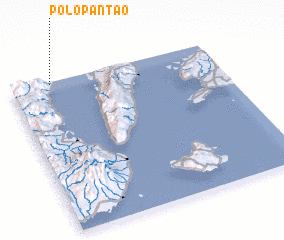 3d view of Polopantao