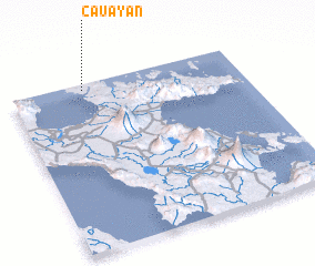 3d view of Cauayan