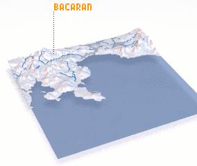 3d view of Bacaran
