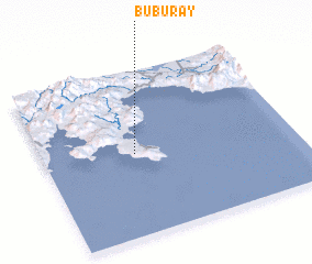 3d view of Buburay
