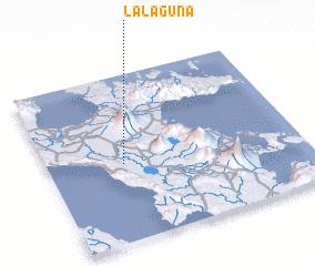 3d view of Lalaguna