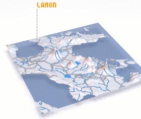 3d view of Lamon