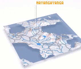 3d view of Mayangayanga