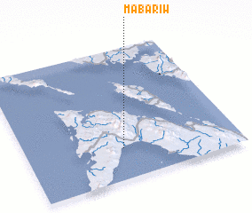 3d view of Mabariw