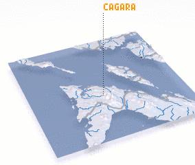 3d view of Cagara