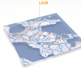 3d view of Lojo