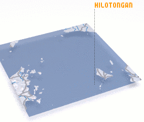 3d view of Hilotongan