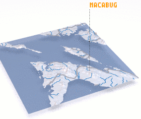 3d view of Macabug