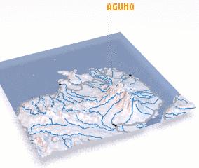 3d view of Agumo