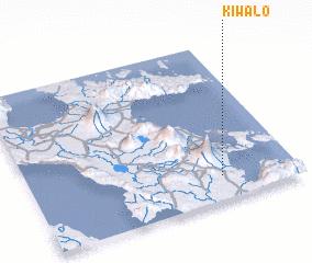 3d view of Kiwalo