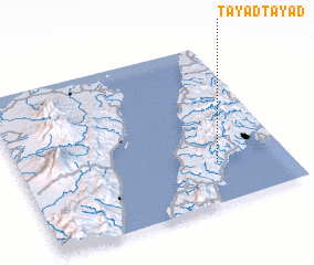 3d view of Tayadtayad