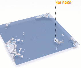3d view of Malbago