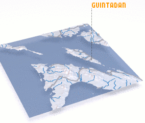 3d view of Guintadan