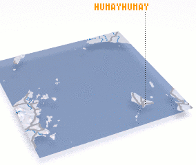 3d view of Humayhumay