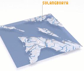 3d view of Solangbuaya