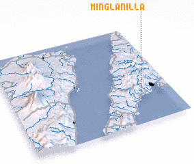 3d view of Minglanilla
