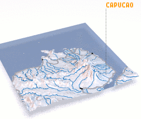 3d view of Capucao