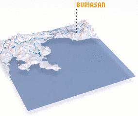 3d view of Buriasan