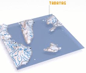 3d view of Tabayag