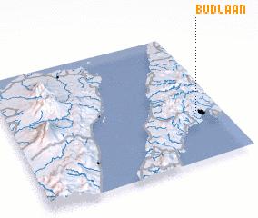 3d view of Budlaan