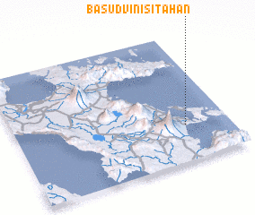 3d view of Basud-Vinisitahan